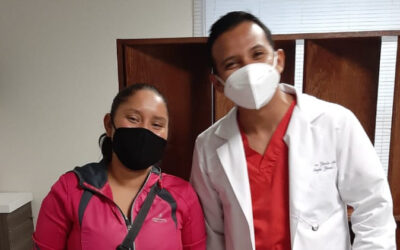 Paciente Ibett Medrano