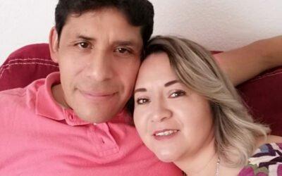 Pacientes  Lorena Aviles Belmont & Juan Sergio Mena