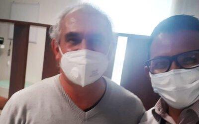 Paciente Jairo