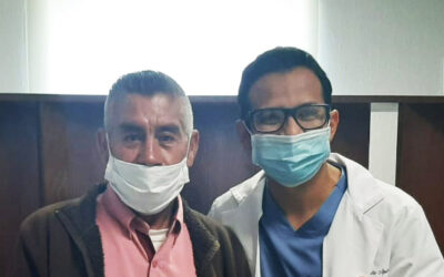 Paciente Martin