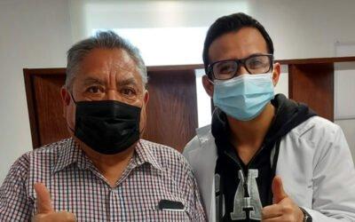 Paciente Arturo